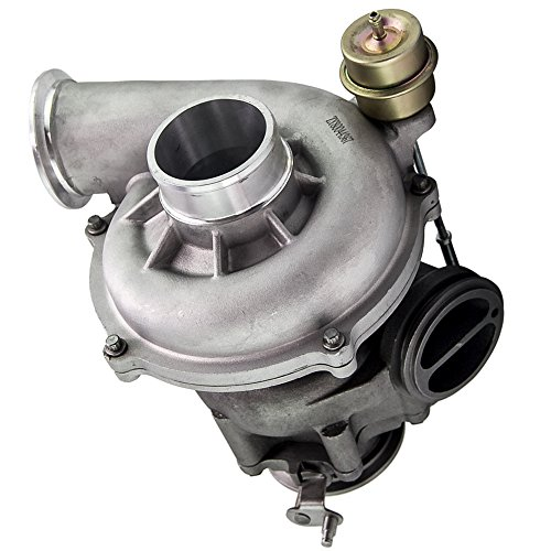 maXpeedingrods GTP38 GTP38R Turbo for Ford 7.3L F550 F250 F350 F450 99.5-03 Powerstroke Diesel Turbo Charger 1831383C92 Turbocharger
