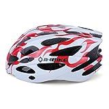 Inbike MTB BMX Road Cycling Bicycle Bike Outdoor Riding Sports Adult Men Helmet