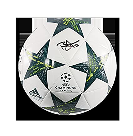 9fb8286debe Image Unavailable. Image not available for. Color  Dele Alli Autographed  Signed ...