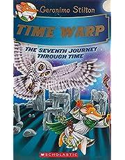 Time Warp: Geronimo Stilton Journey Through Time #7