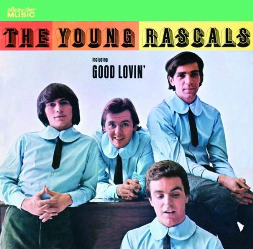 Young Rascals - The Curbishley Collection - Zortam Music