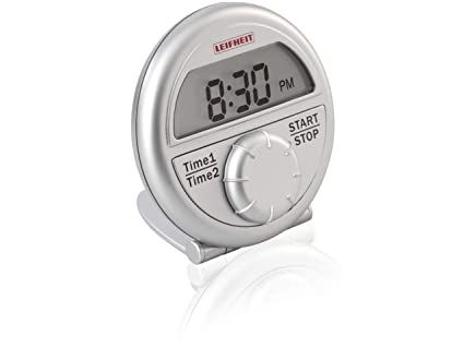 Buy Leifheit Signature 21351 Short Time Timer Online At Low Prices