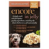 Encore Deluxe Collection Dog Pouch in Jelly 5 x 100g (PACK OF 6)