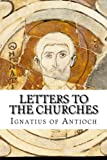 img - for Letters to the Churches book / textbook / text book