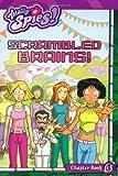Scrambled Brains!, Tracey West, 1416913130
