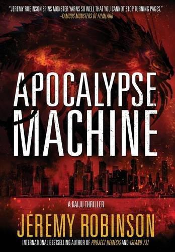 Apocalypse Machine pdf