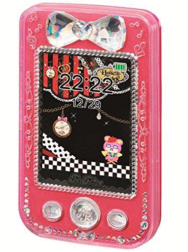 다카라 토미 (TAKARA TOMY) 프리파라 프리 패스 아이돌 링크 베리 핑크 일본 장난감 대상2014 걸즈・토이 부문 대상