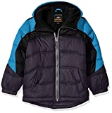 Pacific Trail Little Boys' Colorblock Puffer Jacket