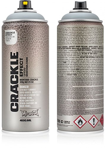 Montana Effect Crackle Traffic Black