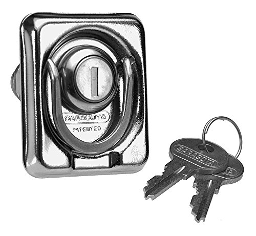 LR500 Locking Lift Ring (Locking Lift Ring)