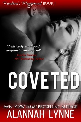 Download Coveted: Pandora's Playground #1 (Volume 1) pdf