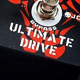 JOYO JF-02 Ultimate Drive Guitar Effects Pedal