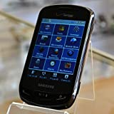 Samsung Brightside Blue Verizon Cell Phone / No Contract Ready To Activate On Your Verizon Service