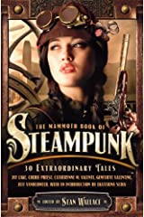 The Mammoth Book of Steampunk Paperback