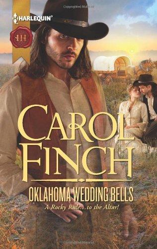 book cover of Oklahoma Wedding Bells