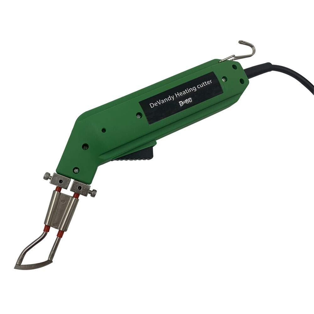 D60-Hand Held Hot Knife Fabric Cutter Heat Cutter (Heat cutter)