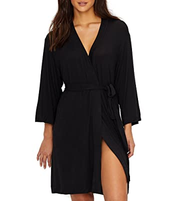 Modal Robe at Amazon Women s Clothing store  3d3bc1368