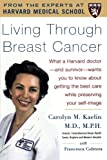 Living Through Breast Cancer - PB (All Other Health)