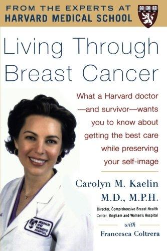 (Living Through Breast Cancer - PB)