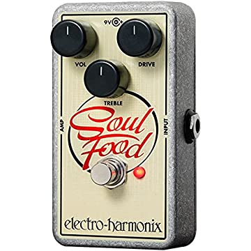 cheap Electro-Harmonix Soul Food 2020