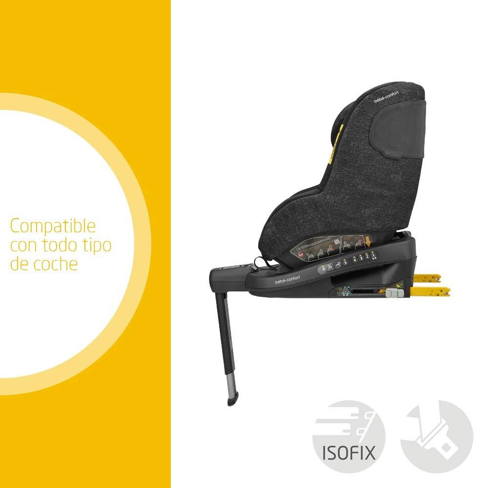 R4404 Bébé auto Beryl Confort 'Nomad Black' Silla de N08nvwmO