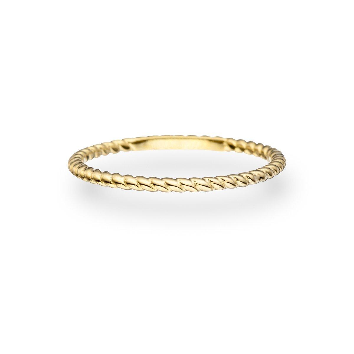 Glanzstücke München Ring Sterling Silber