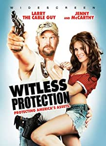 Witless Protection (Widescreen Edition)