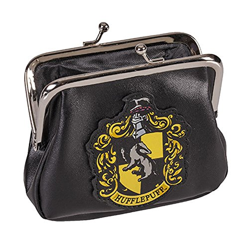Harry Potter Hufflepuff Coin Purse