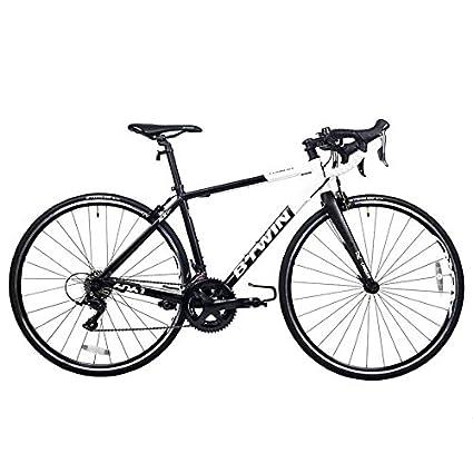 Btwin Triban 520 Road Bike Cn (M): Amazon in: Sports