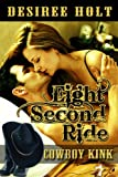 Eight Second Ride (Cowboy Kink)