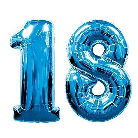 Palloncini Compleanno 50 Anni Addobbi E Decorazioni Per
