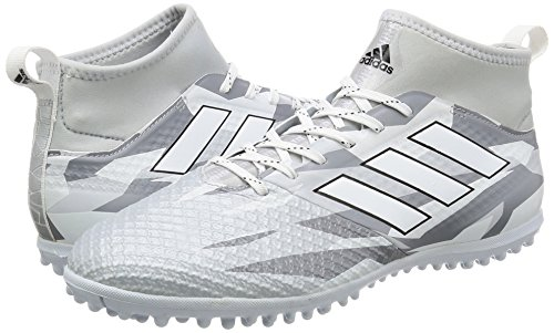 Adidas Fussballschuhe Ace 17.3Prim emesh TF clgrey/ftwwht/cblack 411/3