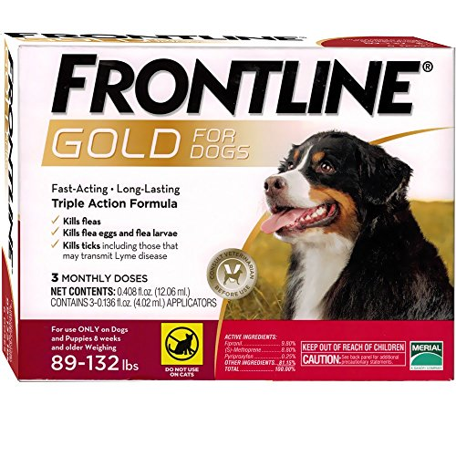 New 3 Month Frontline - 5