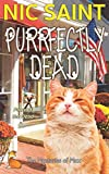 Purrfectly Dead (The Mysteries of Max)