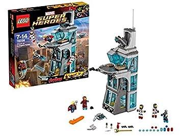marvel lego 2015 sets
