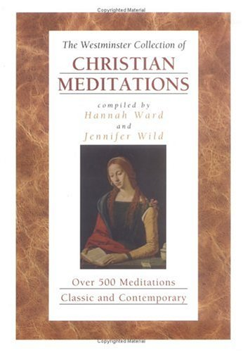 The Westminster Collection of Christian (Meditation Collection)