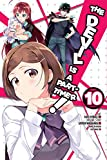 The Devil Is a Part-Timer!, Vol. 10 (manga) (The Devil Is a Part-Timer! Manga (10))