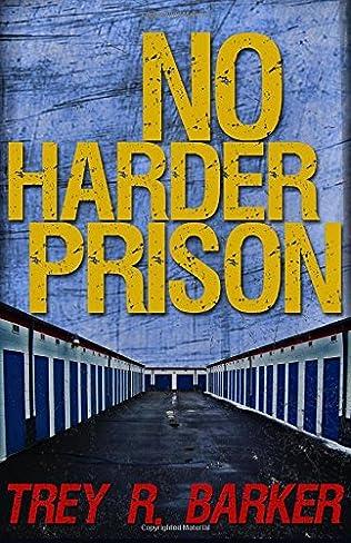 book cover of No Harder Prison