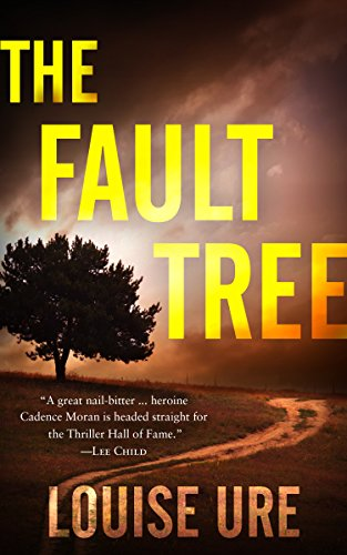book cover of The Fault Tree