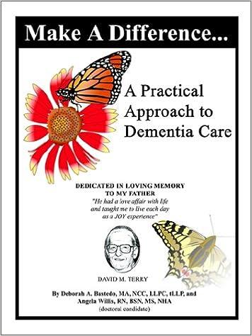 dementia care a practical approach