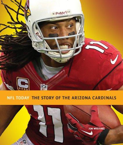 NFL Today: Arizona Cardinals PDF