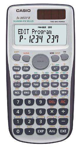 Casio Programmable Calculator - 3