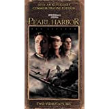 Pearl Harbour-60th Anniv.