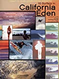 10 Surfers in California Eden