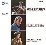 Elgar: Cello Concerto - Sea Pictures - Overture: 'Cockaigne'