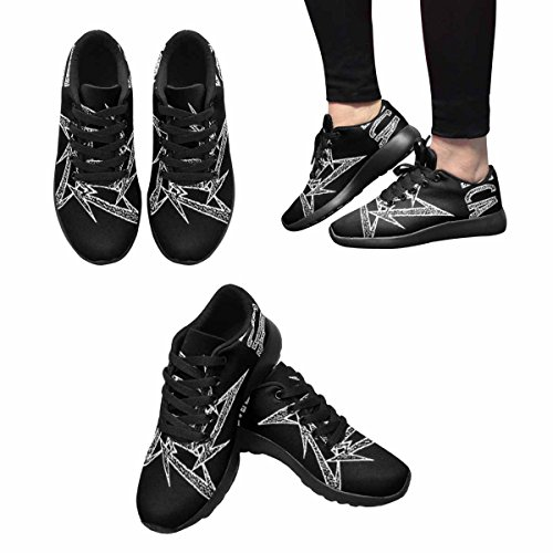 Price comparison product image Kids Running Shoes Lightweight Soft Sole Athletic School Sport Shoes for Girls Boys