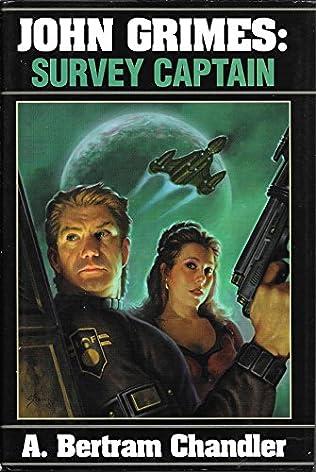 book cover of Survey Captain