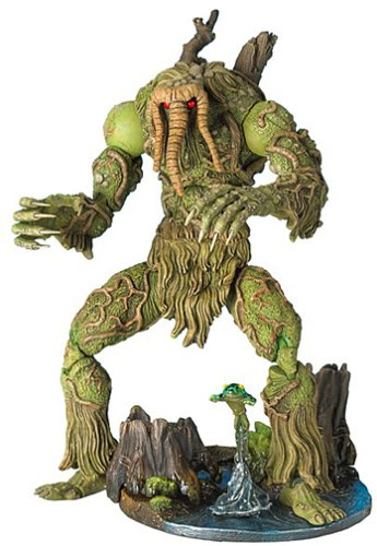 Marvel Legends Series 8 Man Thing Action Figure
