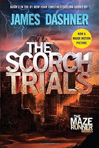 The Scorch Trials ISBN-13 9780385738750