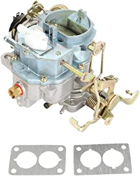 Carb Carburetor For 1983-1988 Jeep Wrangler CJ5 BBD 6 CYL ENGINE 4.2L 258CU AMC